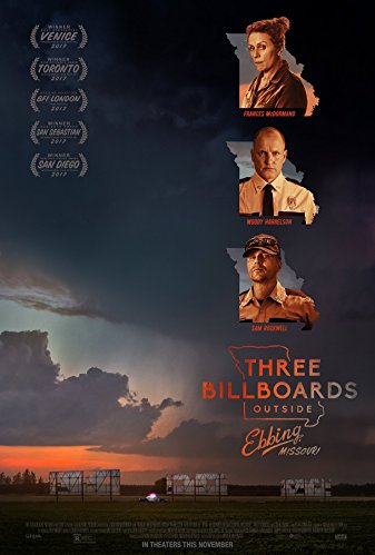 Watch Three Billboards Outside Ebbing, Missouri Online