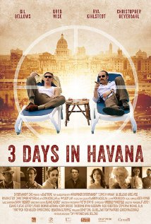 Watch Three Days in Havana Online