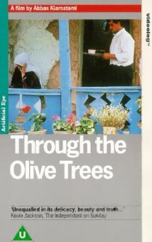 Watch Through the Olive Trees Online