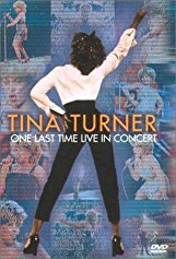 Watch Tina Turner: One Last Time Live in Concert Online