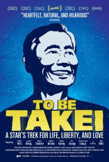 Watch To Be Takei Online