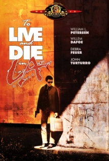 Watch To Live and Die in L.A. Online
