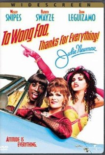 Watch To Wong Foo Thanks for Everything, Julie Newmar Online