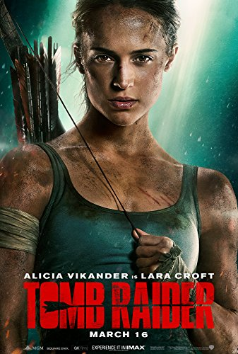 Watch Tomb Raider Online