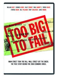 Watch Too Big to Fail Online