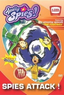 Watch Totally Spies! Online
