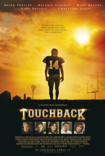Watch Touchback Online