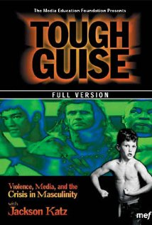 Watch Tough Guise: Violence, Media & the Crisis in Masculinity Online