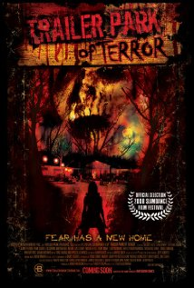 Watch Trailer Park of Terror Online