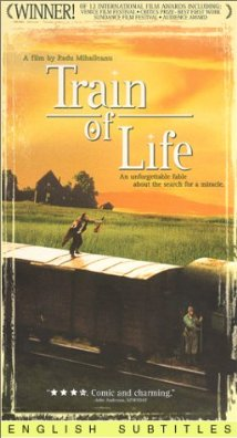 Watch Train of Life Online