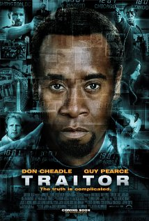 Watch Traitor Online