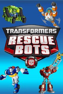 Watch Transformers: Rescue Bots Online
