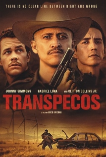 Watch Transpecos Online