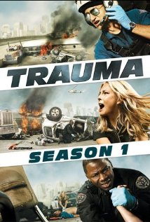 Watch Trauma Online