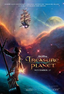 Watch Treasure Planet Online