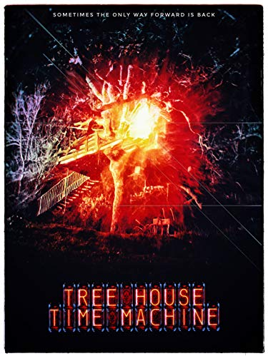 Watch Tree House Time Machine Online