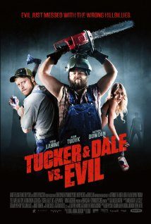 Watch Tucker and Dale vs Evil Online