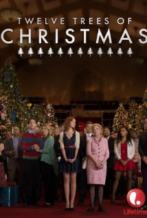 Watch Twelve Trees of Christmas Online