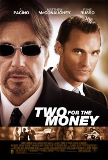 Watch Two for the Money Online