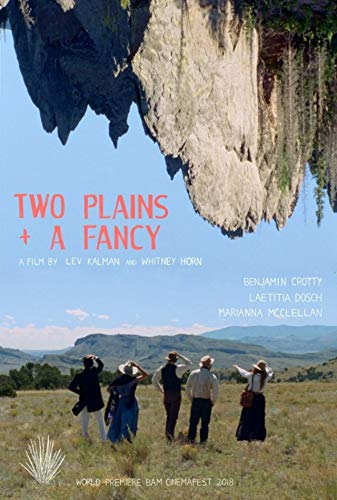 Watch Two Plains & a Fancy Online