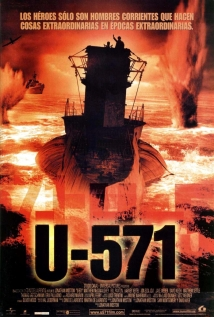 Watch U-571 Online