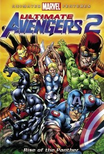 Watch Ultimate Avengers II Online