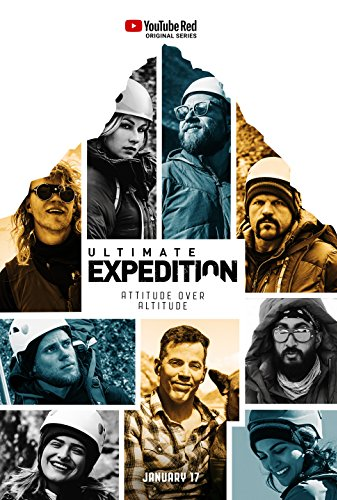 Watch Ultimate Expedition Online