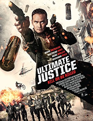 Watch Ultimate Justice Online