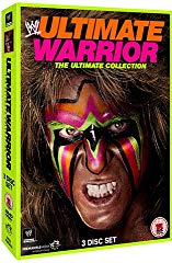 Watch Ultimate Warrior: The Ultimate Collection Online