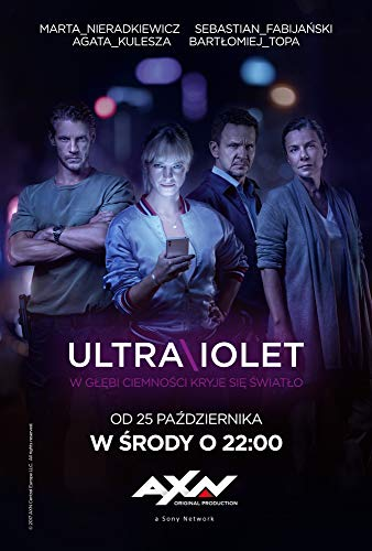 Watch Ultraviolet Online
