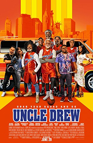 Watch Uncle Drew Online