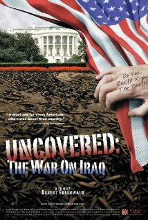 Watch Uncovered: The Whole Truth About the Iraq War Online