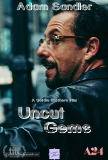 Watch Uncut Gems Online