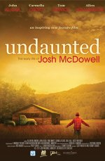 Watch Undaunted... The Early Life of Josh McDowell Online