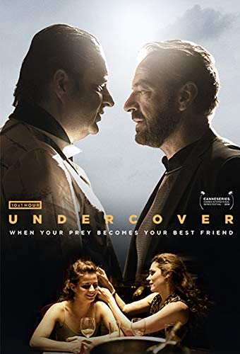 Watch Undercover Online