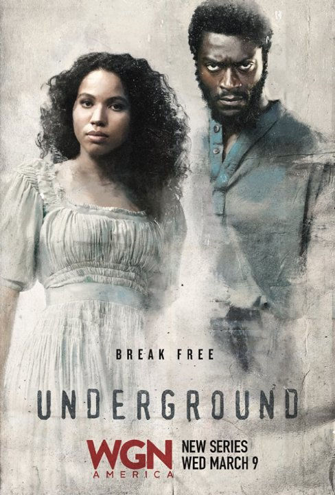 Watch Underground Online