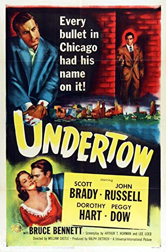 Watch Undertow Online