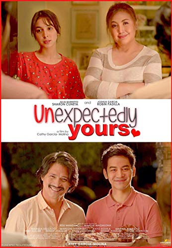 Watch Unexpectedly Yours Online