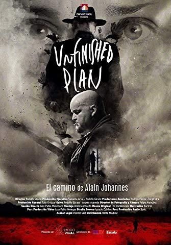 Watch Unfinished Plan: El camino de Alain Johannes Online