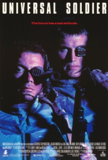 Watch Universal Soldier Online