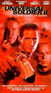 Watch Universal Soldier II: Brothers in Arms Online
