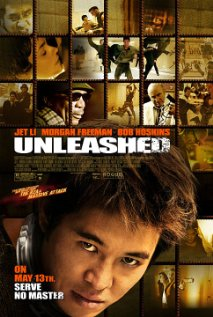 Watch Unleashed Online
