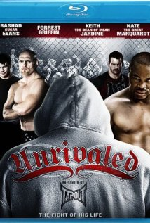Watch Unrivaled Online