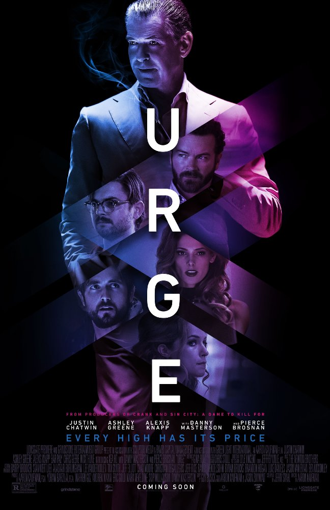 Watch Urge Online