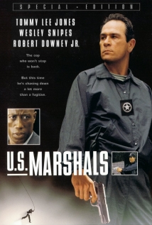 Watch U.S. Marshals Online