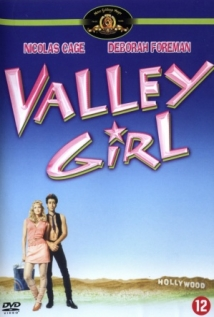 Watch Valley Girl Online