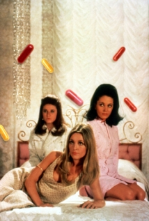 Watch Valley of the Dolls Online