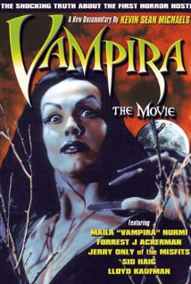 Watch Vampira: The Movie Online