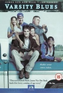 Watch Varsity Blues Online