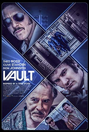 Watch Vault Online